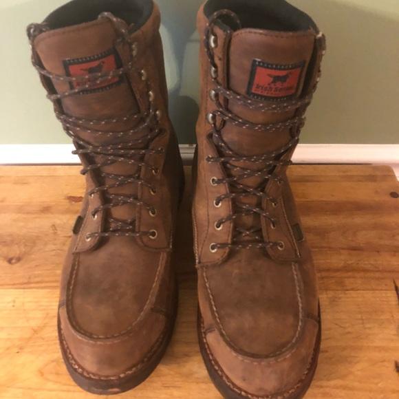 irish setter boots men